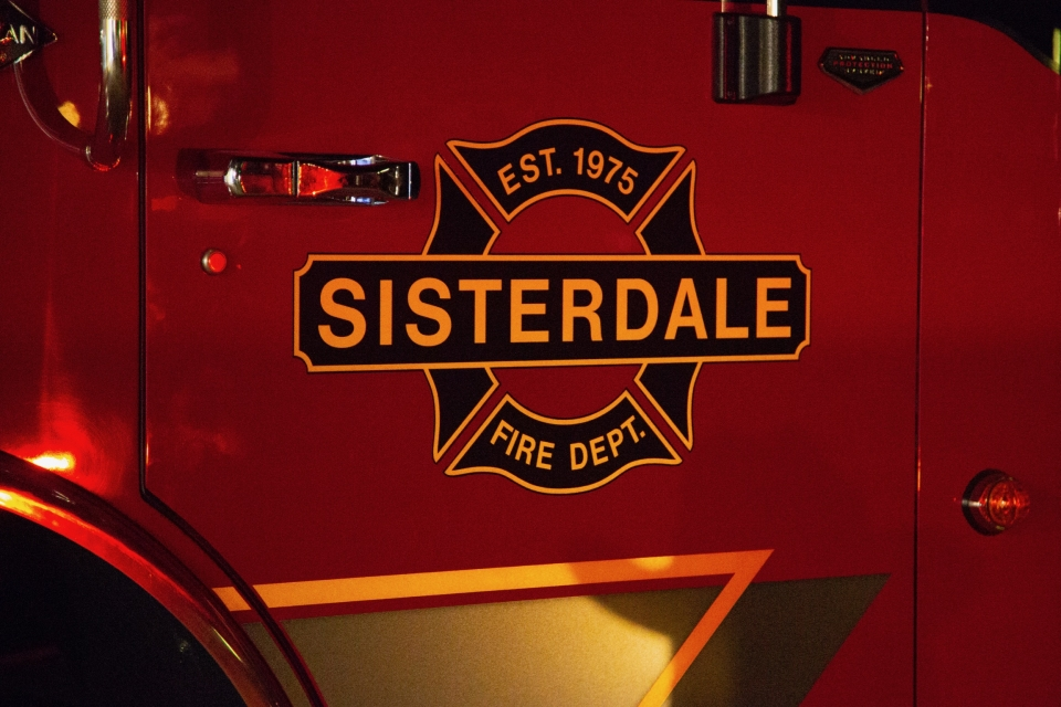 Sisterdale VFD