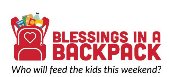 Blessings in a Backpack
