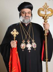 Patriarch_Ignatius_Aphrem_II_standing_small