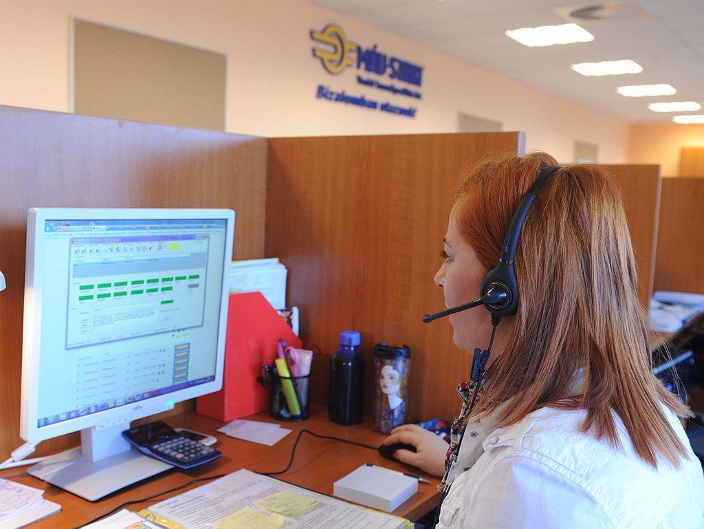 Los call centers suelen contratar personal muy seguido.