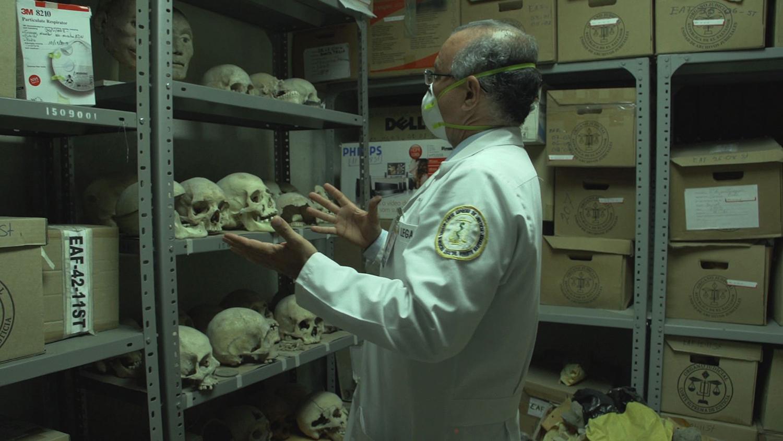 Marcela Zamora -Dr Quijano -@Kinoglaz