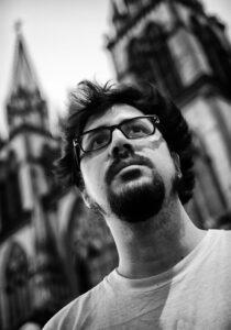 Julio López Foto: Oscar Leiva.