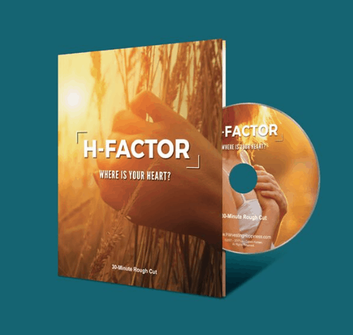 H-Factor dvd