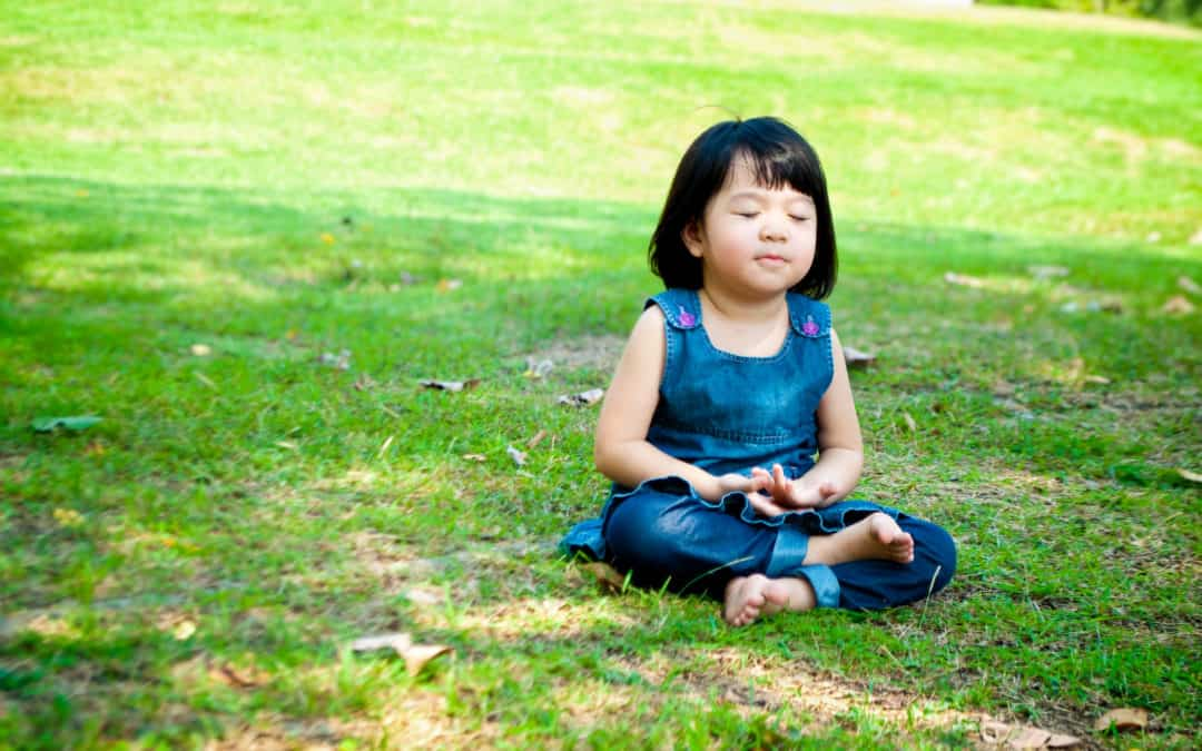Teaching Children and Their Parents to Practice Mindfulness