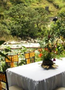 Restaurante Baños