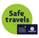 SAFE TRAVELS HOTEL BAÑOS