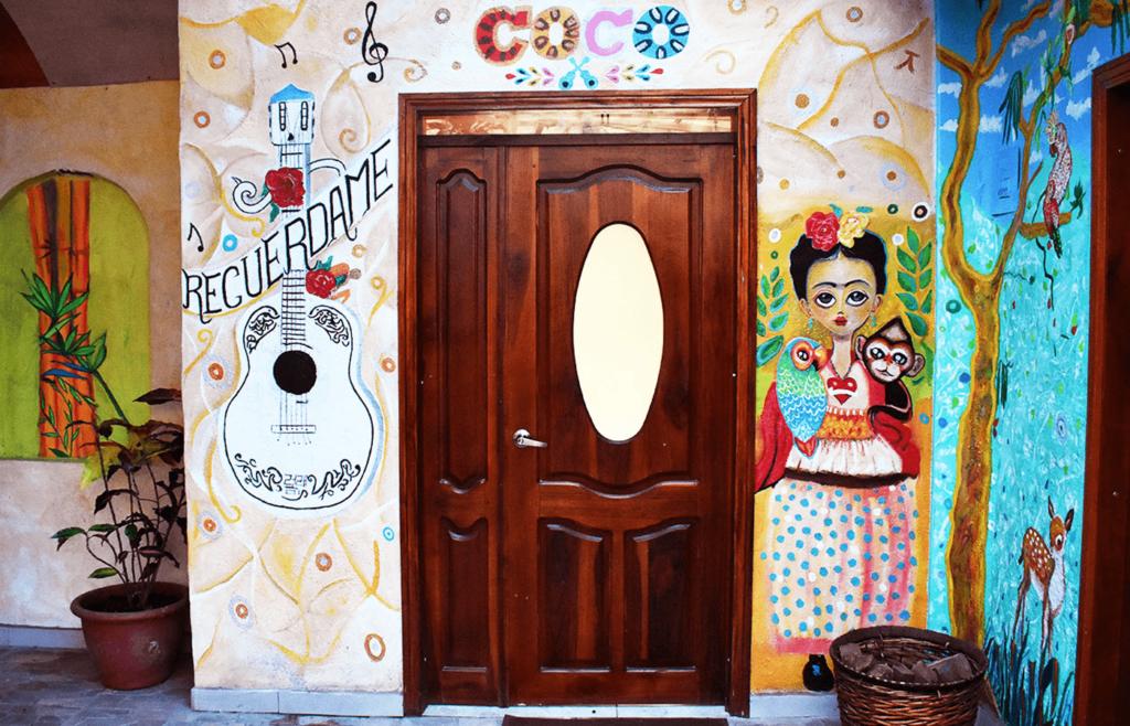 hotel baños ecuador