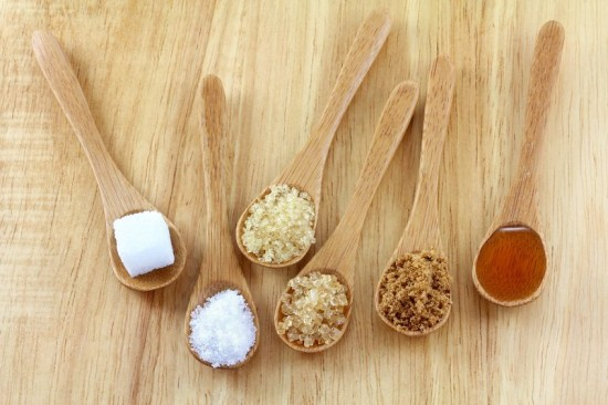 Oh Sugar! : Cleaner Substitutes for White Sugar