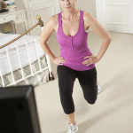 Increase your exercise to lose weight!