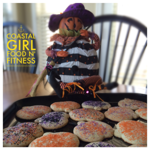 Cleaned-Up Cookies: Nana's Sugar Cookies : Perfect for holidays
