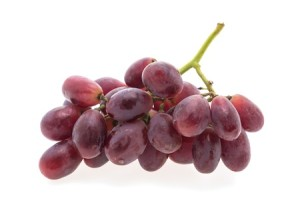 grapes freeze them for a great snack