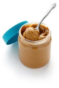 Nut Butters on the 21 Day Fix
