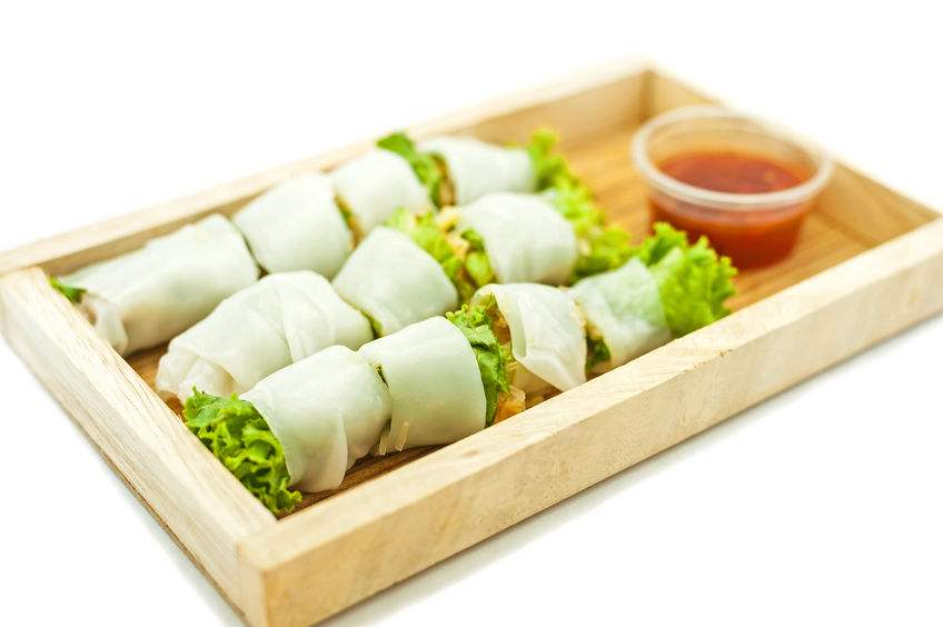 Healthier Asian Dipping Sauces: Who doesn't love to dip! Those dips can sabotage a healthy meal, snack or appetizer. Don.t fall off your healthy eating plan to dip, make these healthier versions.