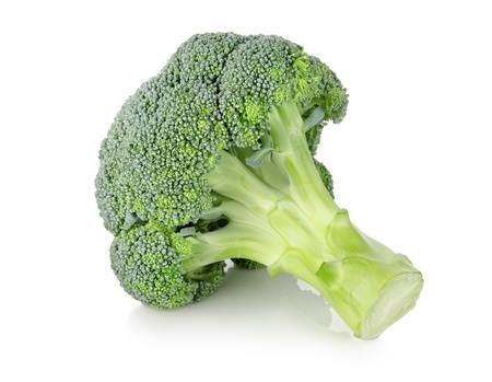 Broccoli helps fight physical signs of aging, heart disease, and some cancers.