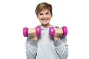 Exercise, Aging, Excuses and Myths