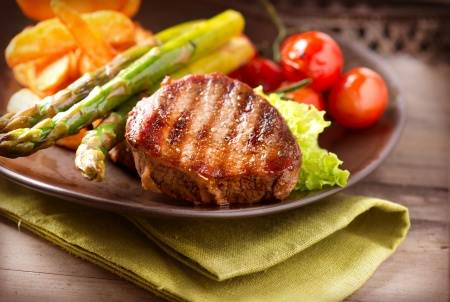 Tips for eating out on the 21 Day Fix