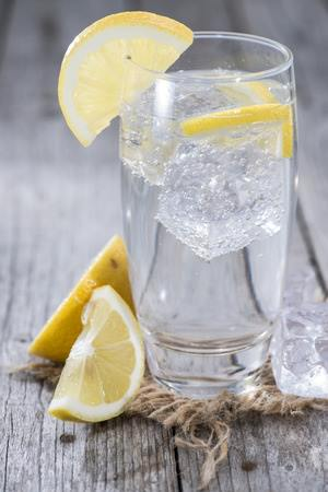 Choose water as your beverage when dinning out