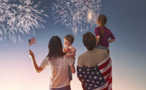 Enjoy your family, celebrate and keep it healthy! Tips to avoid regrets this holiday weekend!