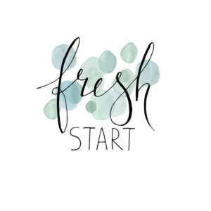 Indulged too much? Tips for a fresh start!