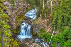 Tumalo Creek 0945