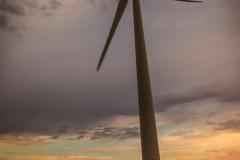 Palouse Windmill