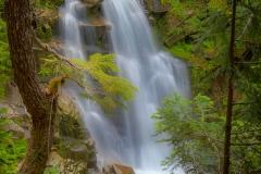 Moutain Waterfalls 5613