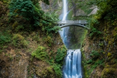 Multnomah Falls 5915