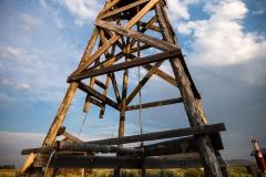 Ft. Rock Windmill 6031