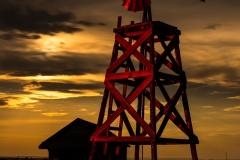 Ft. Rock Windmill 6244