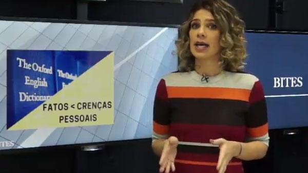 Riscos Digitais 2017 – Notícias Falsas