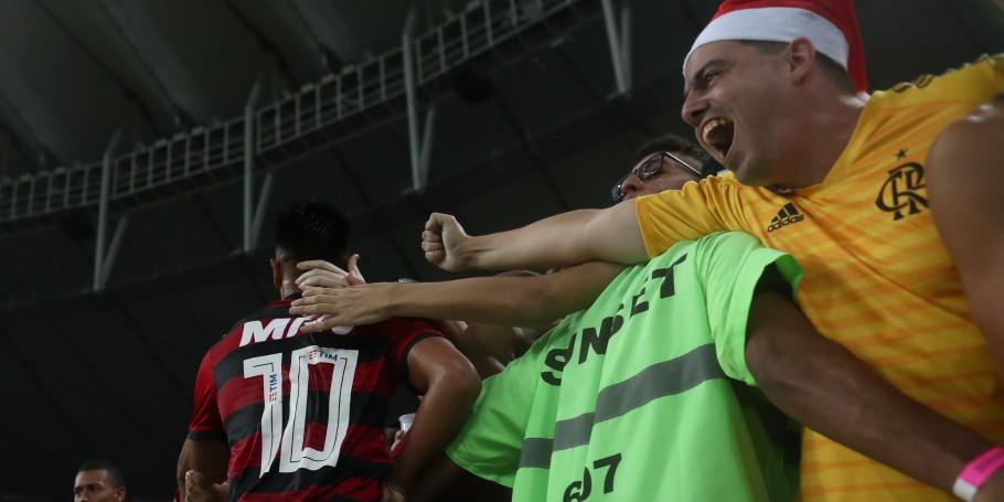 Base de fãs digitais dos times do Brasileirão chega a 137,5 milhões