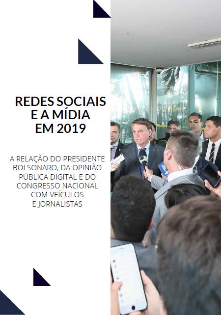 Análise   REDES SOCIAIS E A MÍDIA EM 2019