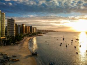 Candidatos de Fortaleza lideram em gastos com anúncios no Facebook