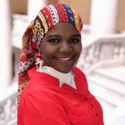 Aziza Jabhad Hussein