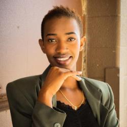 Pauline Makoma