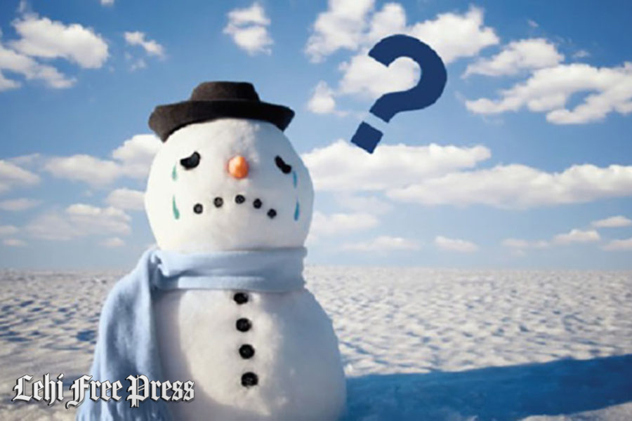 Winter Blues Hit Hard in January – Are You Sad?
