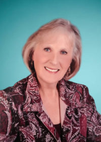 Gail Hilton