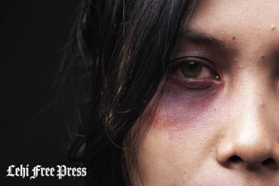 Susan Says: Is domestic violence an anger management problem?