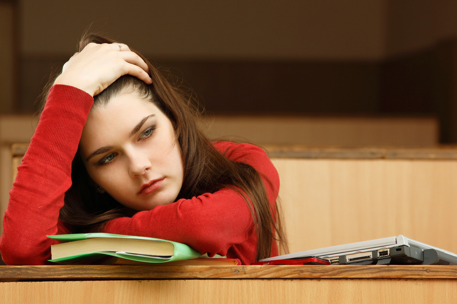"""Teen Depression- """"Just Snap Out of It!"""" Is Not the Answer"""