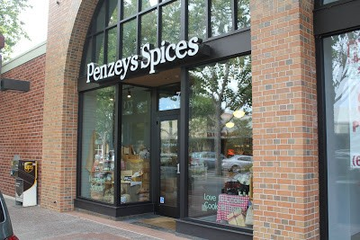 Penzey's Store Front the best spices for cooking