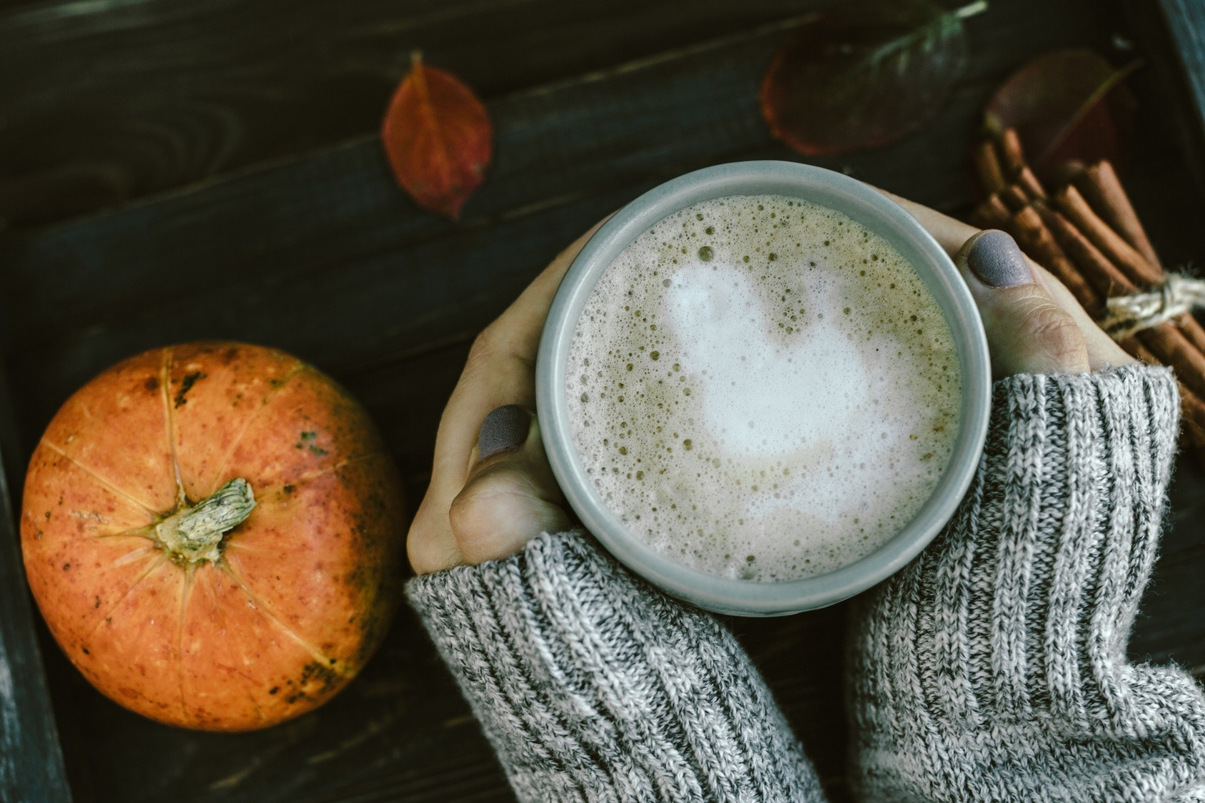 Pumpkin Spice Recipes: 5 Healthy Options to Get Your Fall Fix