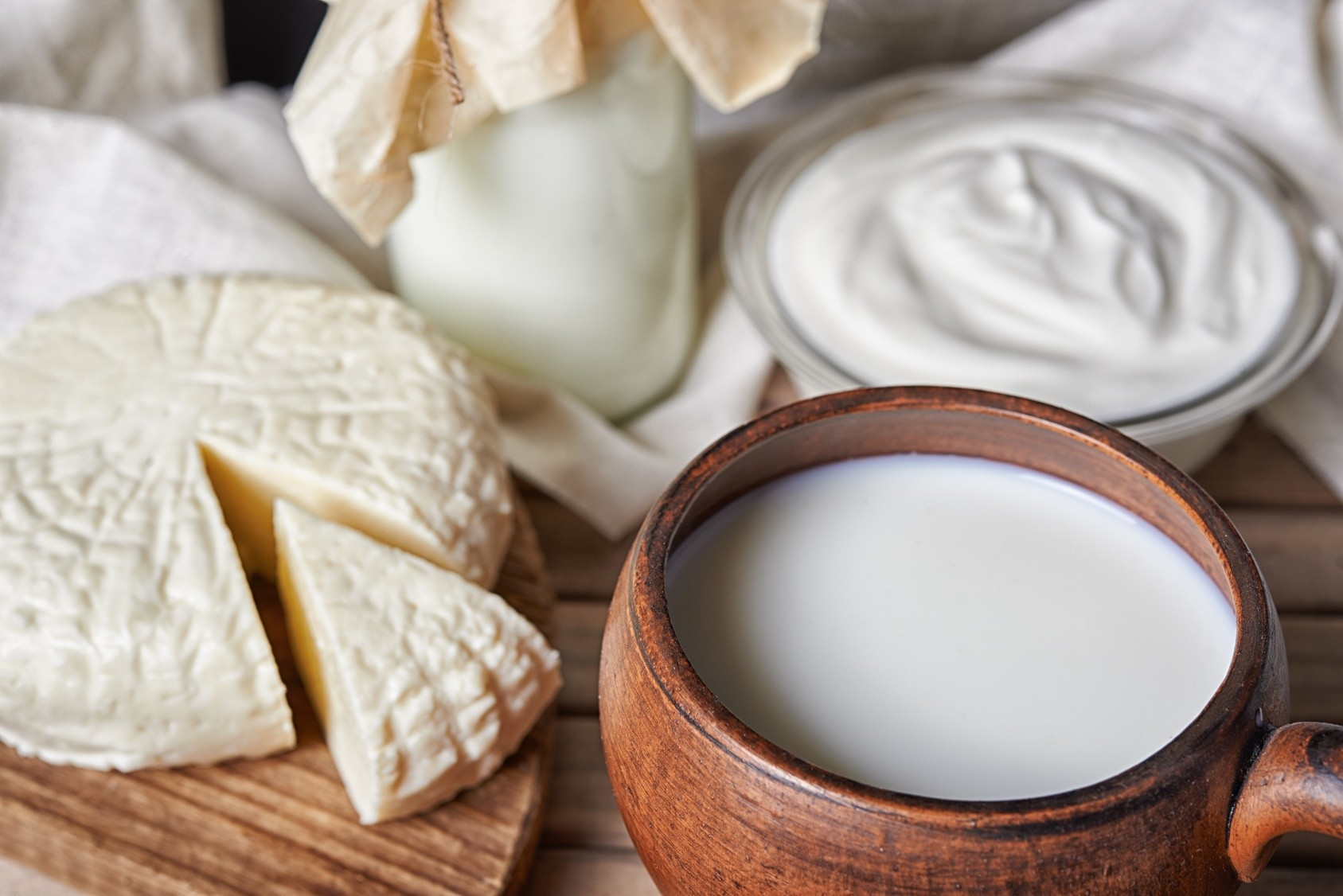 Hidden Sources of Dairy That May Surprise You