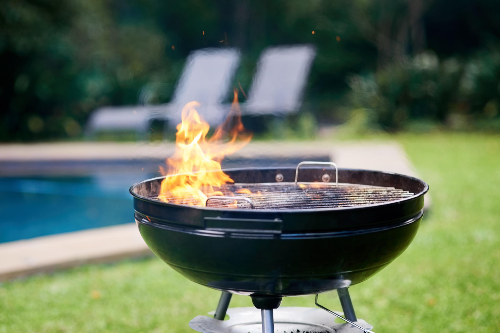Cooking Healthy Meals on the Grill: 3 Great Recipes