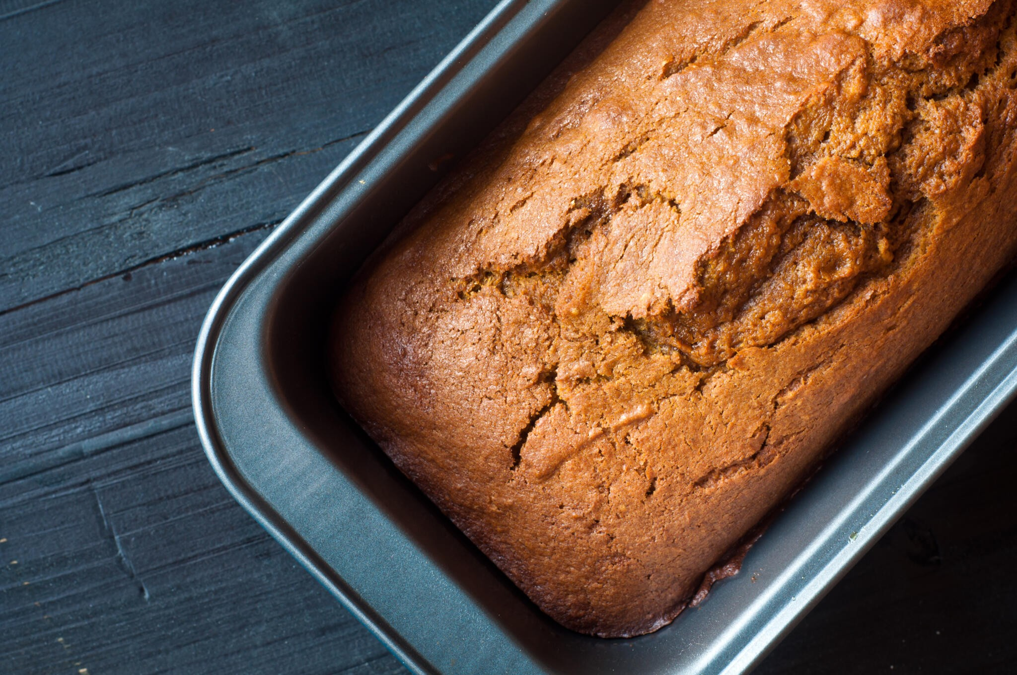 My Favorite Gluten-Free Pumpkin Bread!