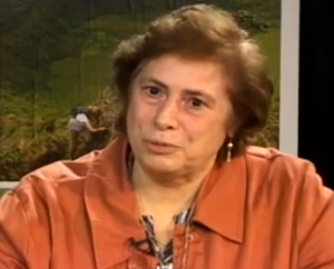 Hawaii Health Department Director Loretta Fuddy