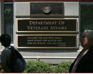File Photo of VA