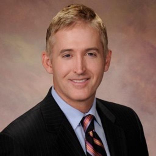 Photo of US Representative Trey Gowdy, South Carolina