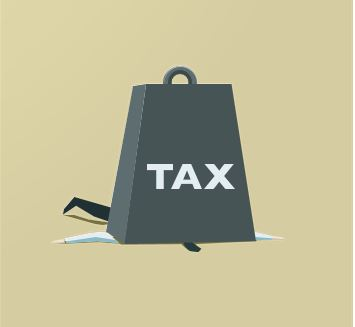 SJ County Sales Tax  -  Adding another Burden