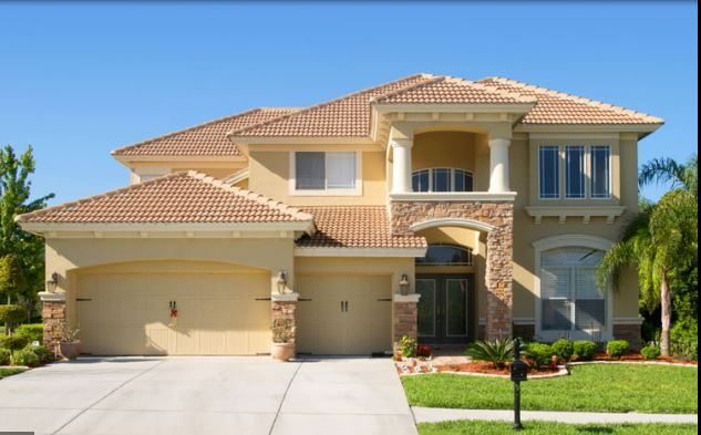 NEW HOME CONSTRUCTION IN FLORIDA