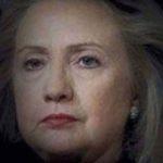 Hillary Clinton = PURE EVIL